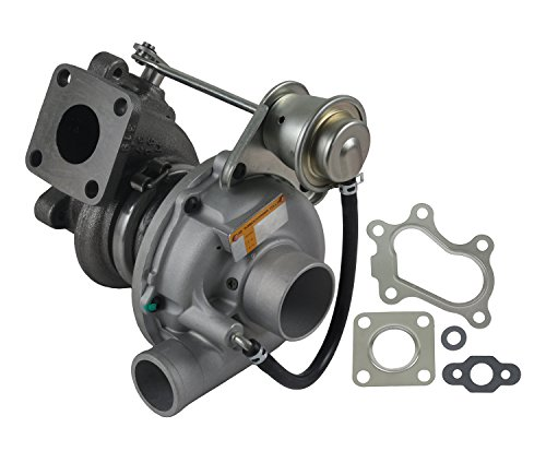 Rareelectrical NEW TURBO CHARGER COMPATIBLE WITH IHI I.H.I. RHF4 13575-6180 VA420081 AS12 HOLLAND 4T-506 CAT SHIBAURA AM