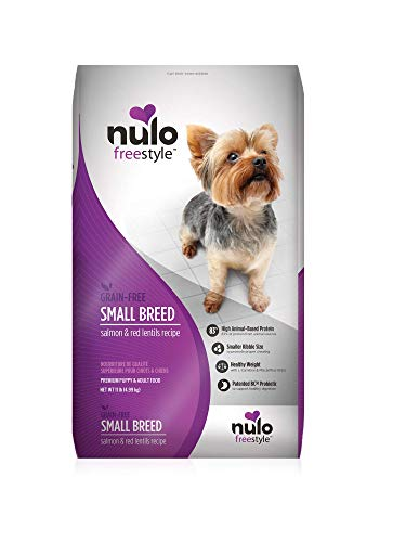 Nulo Small Breed