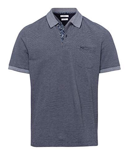 BRAX Herren Style Paddy Polohemd, Marine, L