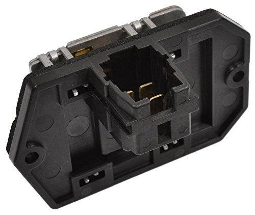 04 rav4 blower motor resistor - 9