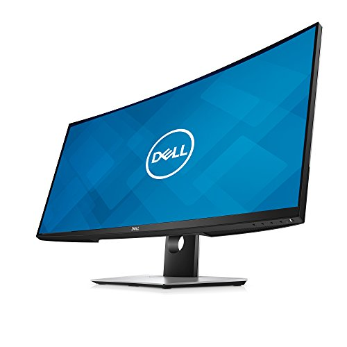 Dell(デル)『CurvedMonitorP3418HW』