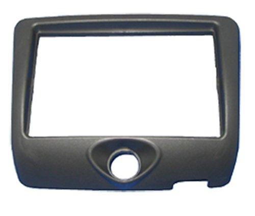 Autoleads DFP-11-09 - Adattatore Mascherina autoradio 2 DIN per Toyota Yaris, Colore: Nero