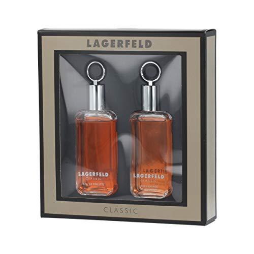 Karl Lagerfeld Lagerfeld Classic EDT 60 ml + AS 60 ml (man)