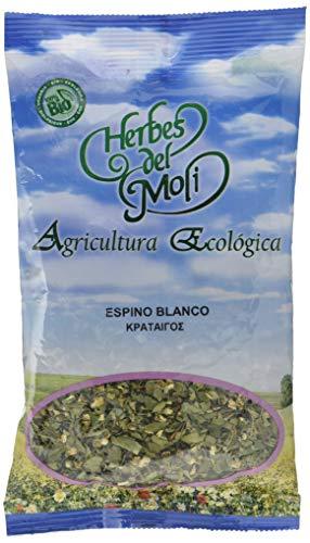 Herbes Del Espino Blanco Flor Y Hoja Eco 25 Gramos Envase - 100 g