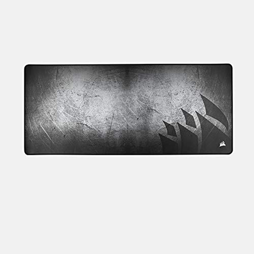 VIVOCFan Extended Gaming Mouse Pad, muismat groot formaat 3 mm dikke waterdichte muismat Gaming breed lange functionele antislip rubberen voet (930 * 400 * 3mm)