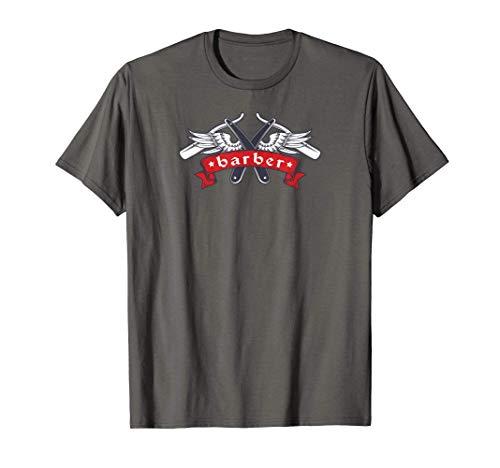Barber - Barbero - Peluquero Camiseta