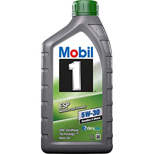 Mobil 1 ESP 5W-30, 1L