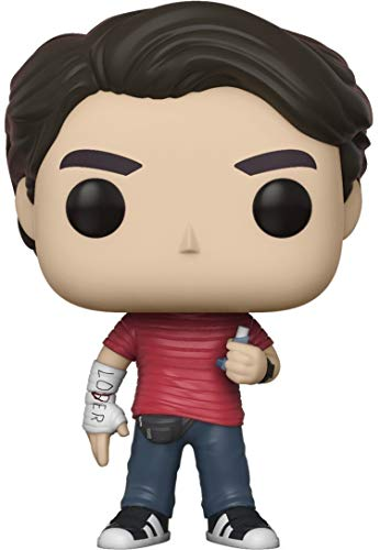 Funko POP! It: Eddie Kaspbrak con manos rotas