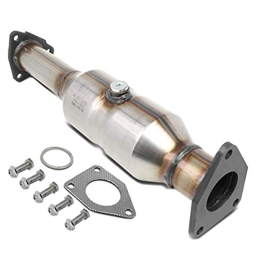 OE Style Catalytic Converter Rear Exhaust Pipe Replacement for Honda Accord 2.3L 98-02