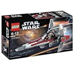 LEGO Star Wars 6205 V-Wing Fighter - Caza Estelar ala-V