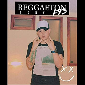 Tony F93 (Reggaeton)
