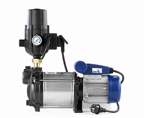 Hauswasserwerk KSB Multi Eco Pro 35 mit Controlmatic