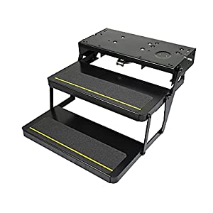 Lippert Components 372261, Lippert Kwikee 32 Series Double Tread Electric Step