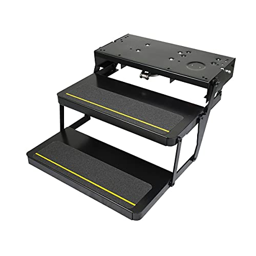 Kwikee 32 Series Electric Step Assembly with Logic...