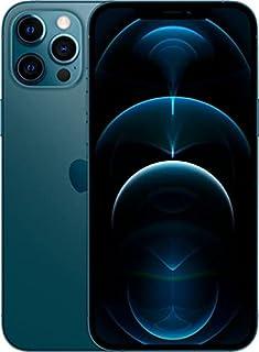 Apple iPhone12 Pro Max 512GB 6 GB RAM, PacificBlue