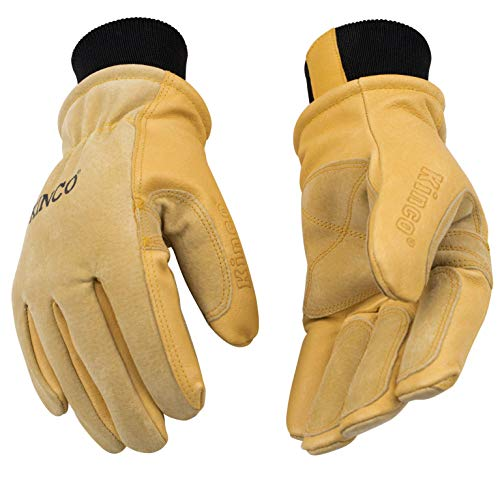 KINCO 901 Pigskin Leather