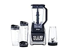 Nutri Ninja Ninja Blender Duo with Auto-iQ (BL642Z)