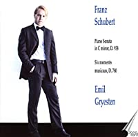 Schubert: Sonata