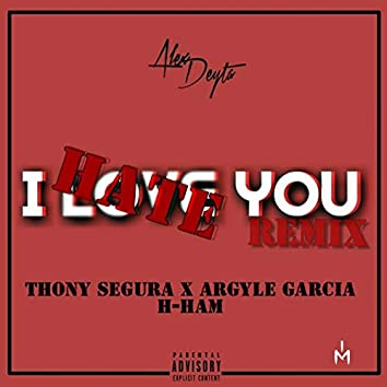 I Hate You (Remix)