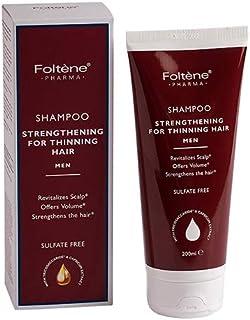Foltene Shampoo For Thinning Hair Men, 200 ml