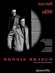 Cover: Donnie Brasco