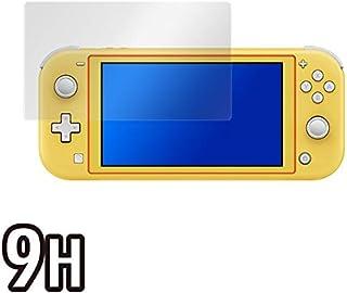 PET製フィルム 強化ガラス同等の硬度 高硬度9H素材採用 Nintendo Switch Lite 用 日本製 光沢液晶保護 フィルム OverLay Brilliant 9H O9HBNSWITCHLITE/12