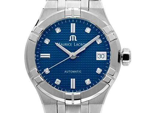Maurice Lacroix AIKON VENTURER AI6006-SS002-450-1 Reloj Automático para mujeres