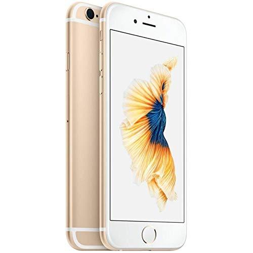 iPhone 6s Apple Dourado 32GB, Desbloqueado - MN112BR/A