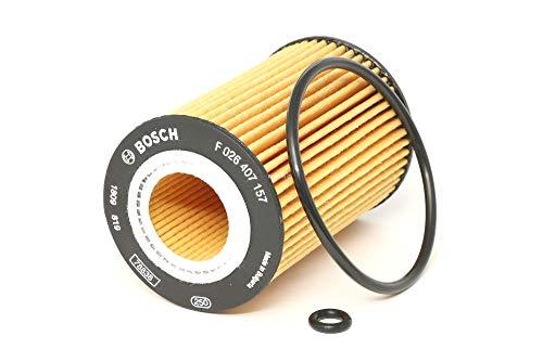 Bosch F026407157 Ölfilter