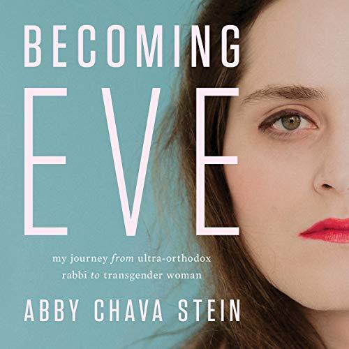 Page de couverture de Becoming Eve