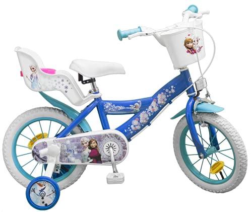Disney 687 Bicicletas, Juventud Unisex, Multicolor