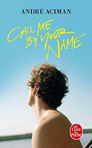 Call me by your name (Littérature)