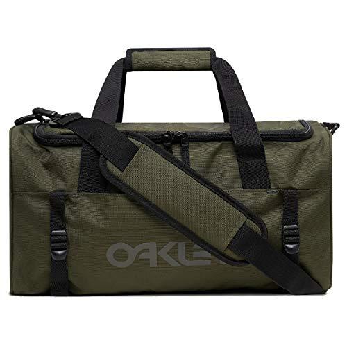 Oakley BTS ERA - Bolsa de Lona para Hombre (Talla pequeña), Color Negro