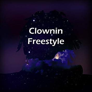 Clownin' Freestyle