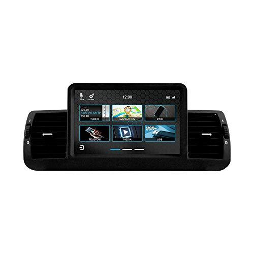DYNAVIN N7-E8X Autoradio Navigationsgerät für BMW 1er E81 E82 E87 E88