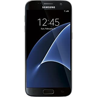 Samsung Galaxy S7 Smartphone-32 GB-Unlocked-No Warranty-Black-Retail Packaging (B01DL47LLC) | Amazon price tracker / tracking, Amazon price history charts, Amazon price watches, Amazon price drop alerts