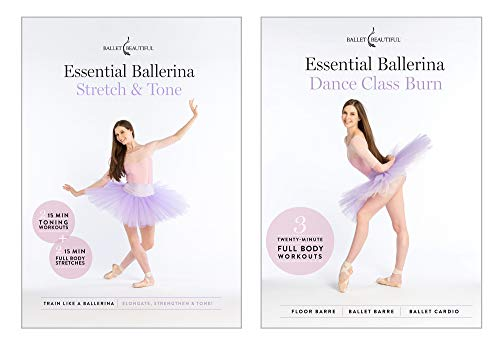 which is the best floor barre dvd in the world