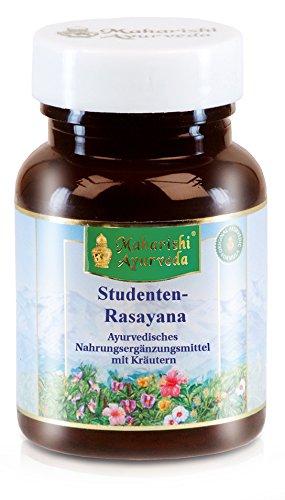 Maharishi Ayurveda Studenten-Rasayana, ayurvedisches Nahrungsergänzungsmittel, 60 Tabletten / 30 g