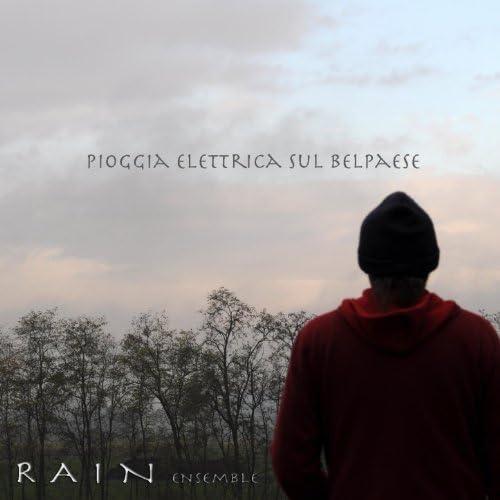 Rain Ensemble