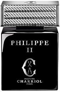 Philippe Ii Pour Homme by Charriol for Men Eau de Parfum 100ml