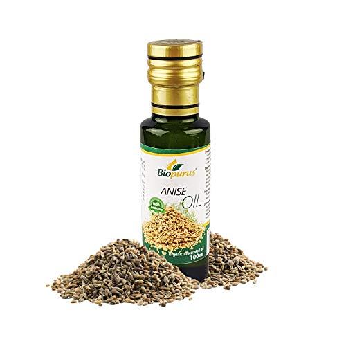Bio-Anisöl, zertifiziert, 100 ml