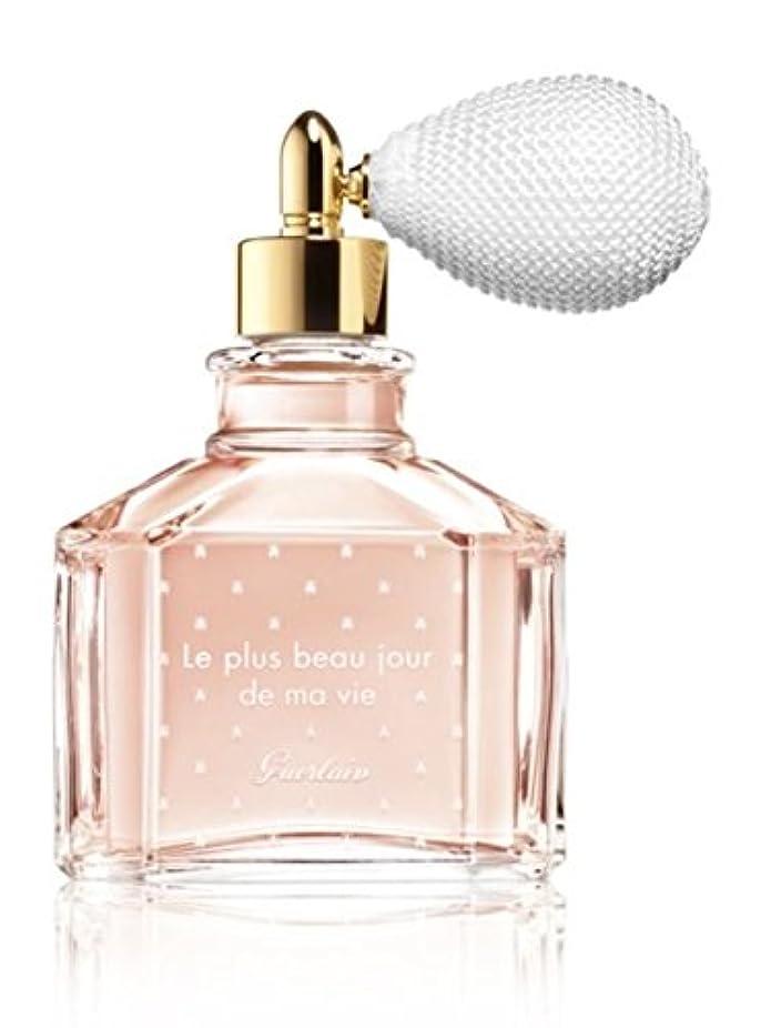 間接的しがみつくアンプLe Plus Beau Jour de Ma Vie (ル プラス ボー ジュール デ マ ビー) 2.0 oz (60ml) EDP Spray by Guerlain for Women