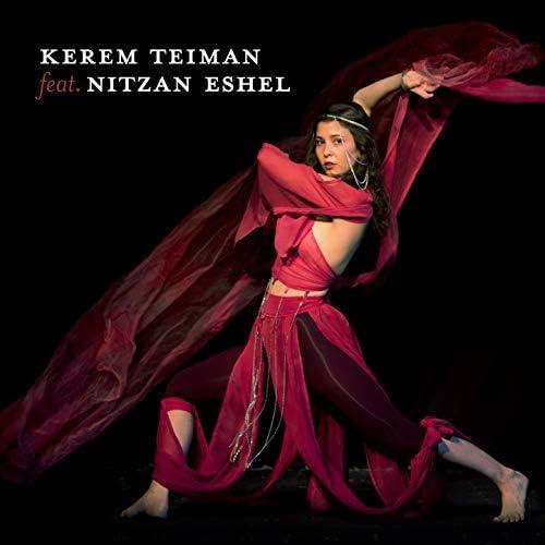Ori Azani & the Hijazz Messengers feat. Nitzan Eshel