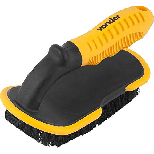 Escova para Limpeza de Tapetes e Carpetes Vonder - 63.64.185.085
