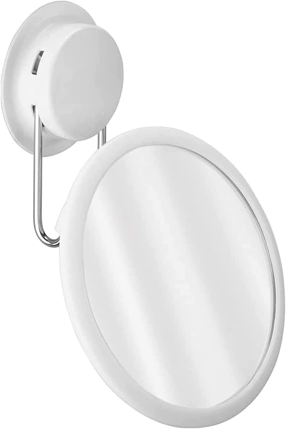 Max 75% OFF ZHJ Suction Cup Wall Mirror L for Max 67% OFF Super Make-up Bathroom