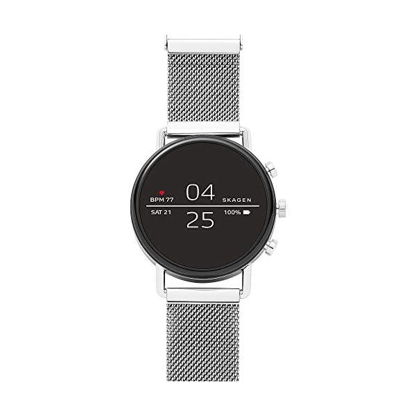 Skagen Herren-Smartwatch SKT5102 1