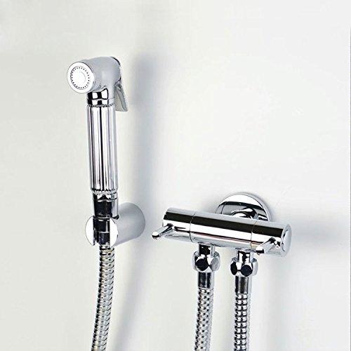 GFEI toutes les toilettes ou d'arrosage ou cuivre main multifonctionnelle pistolet ménages nettoyage,Pantalon - Episode 2