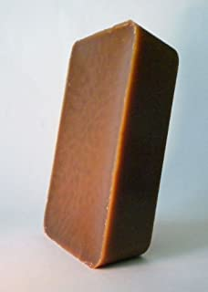 brown casting wax