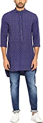 The Good Loom Handloom Cotton Kurta