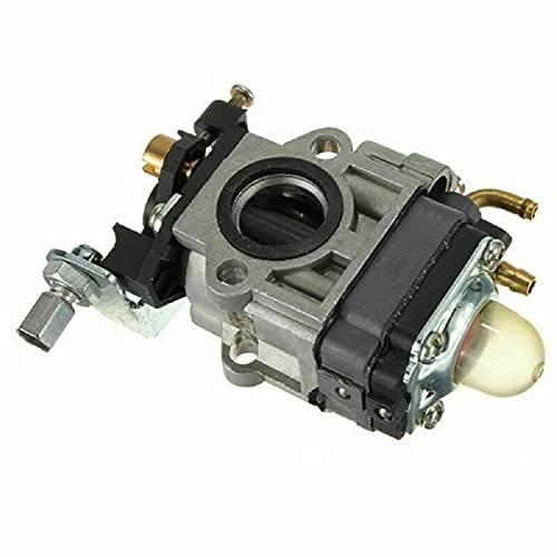 ConPush Carburatore Carb Tagliabordi Tagliasiepi Decespugliatore Motosega Carburatore Motosega...